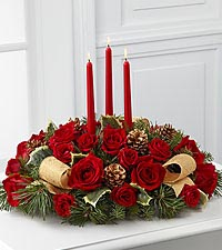 The Celebration of the Season™ Centerpiece by FTD®