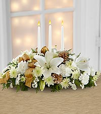 The Seasons Glow™ Centerpiece by FTD®