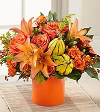 The FTD® Vibrant Views™ Bouquet