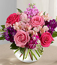 The FTD® Tranquil Bouquet - Standard