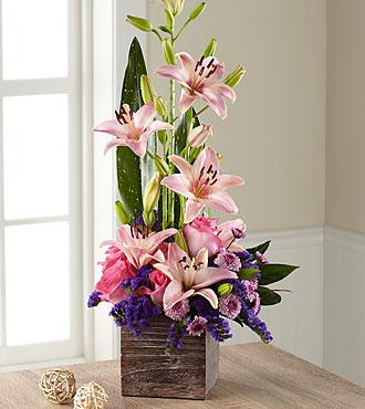 Le bouquet Simple Perfection™ de FTD®