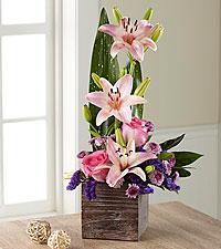Le bouquet Simple Perfection™