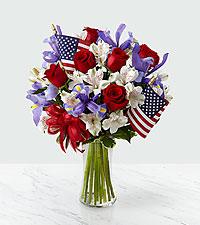 Le bouquet Unity<sup>&trade;</sup> de FTD<sup>®</sup> - VASE INCLUS