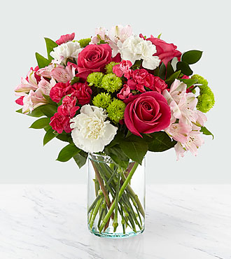 Sweet & Pretty™ Bouquet - Deluxe
