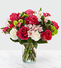 Sweet & Pretty™ Bouquet - Premium