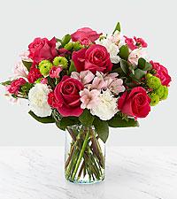 Bouquet Sweet & Pretty™ - Première qualité