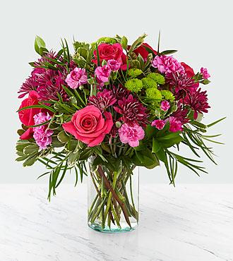 You're Precious™ Bouquet - Deluxe