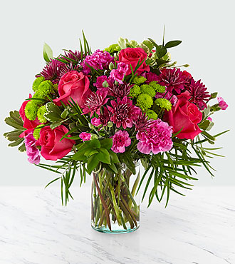 You're Precious™ Bouquet - Premium