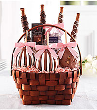 Mrs. Prindables® Mother's Day Apple Basket