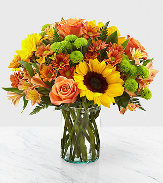 Bouquet Autumn Splendor™