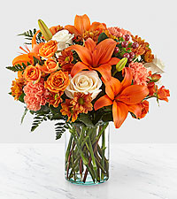 Falling for Autumn™ Bouquet