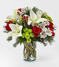 Christmas Spirit™ Bouquet