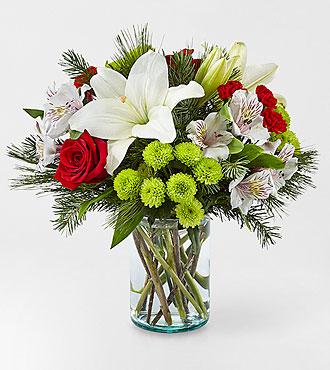 Bouquet Christmas Spirit