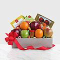 Fresh Fruit & Cheese Box - Better