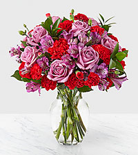 The FTD In Bloom ™ Bouquet