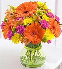 Le bouquet Because You Are Special™ - VASE INCLUS