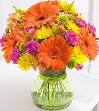 Le bouquet Because You Are Special™ par FTD® - VASE INCLUS