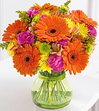 The Because You Are Special™ Bouquet by FTD® - VASE INCLUDED