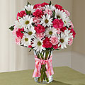 The Sweet Surprises® Bouquet by FTD® - VASE INCLUDE