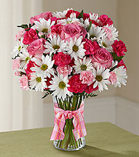 The Sweet Surprises® Bouquet by FTD® - VASE INCLUDED