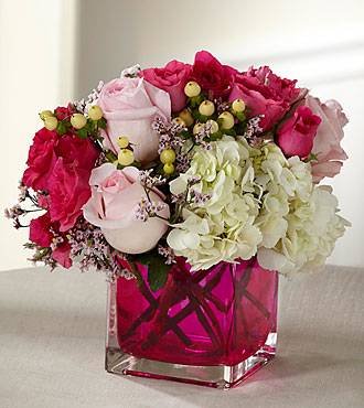 Bouquet Love In Bloom™