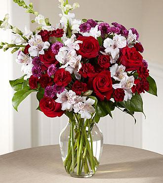Le bouquet Dramatic Effects™