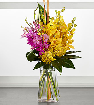 Touch of Tropics™ Bouquet