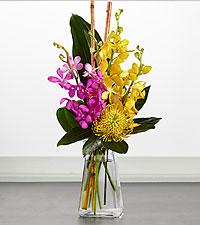 Bouquet Touch of Tropics™