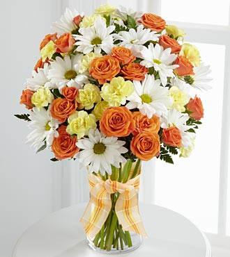 The Sweet Splendor™ Bouquet by FTD® - VASE INCLUDED