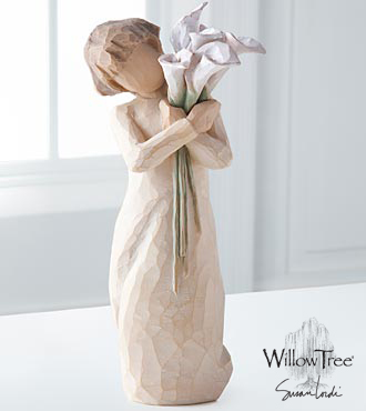 Willow Tree® Beautiful Wishes Figurine