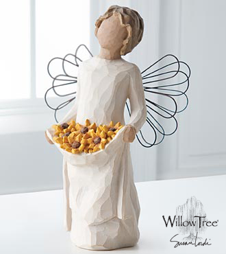 Willow Tree® Sunshine Figurine