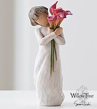 Willow Tree® Bloom Figurine