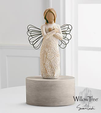 Willow Tree® Remembrance Musical