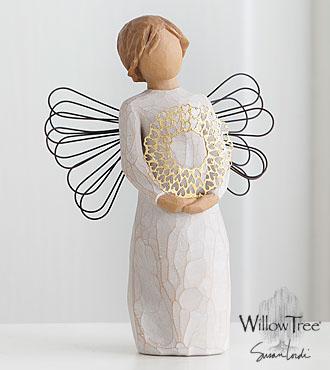 The Willow Tree® Sweetheart Figurine