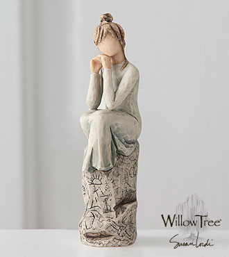 Willow Tree® Patience Figurine