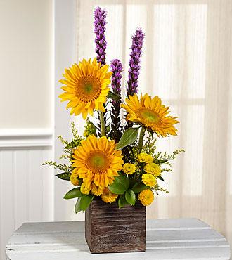 Le bouquet Perfect Harmony™ de FTD®