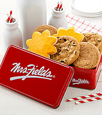 Mrs. Fields® Smile Delivery Cookie Box- Good