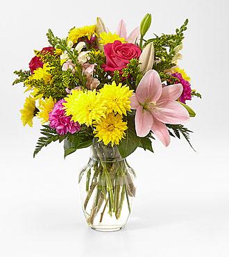 Main Squeeze Bouquet