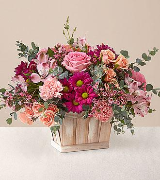 Bouquet Garden Glam
