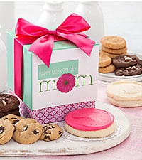 Mrs. Fields® Mother's Day Bites Box