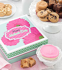 Mrs. Fields® Mother's DayTreats Box