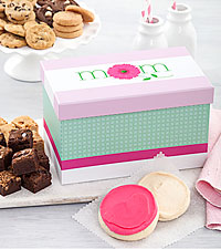 Mrs. Fields® Mother's Day Treats Chest