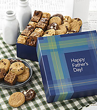 Mrs. Fields® Father's Day Bites Box