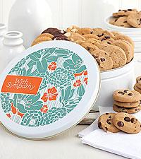 Mrs. Fields® Deepest Sympathy Cookies - 54 Nibblers®