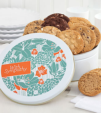 Mrs. Fields® Deepest Sympathy Cookies - 12 Cookies
