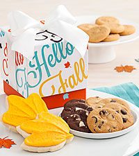 Mrs. Fields® Hello Fall Mini Cookie Box