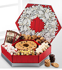 Mrs. Fields® Wreath Box