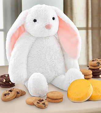 Mrs. Fields® Easter Bunny