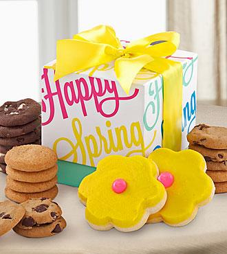 Mrs. Fields® Spring Mini Bites Box