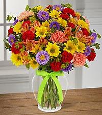 Le bouquet Light & Lovely™ de FTD®